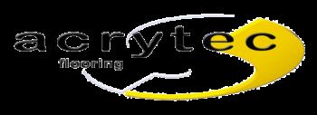 acrytec flooring GmbH Logo